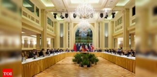 Explainer: What are the Iran nuclear talks all about? - Times of India
