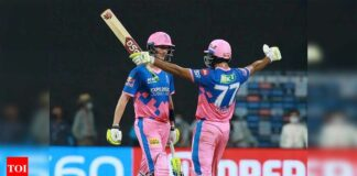 IPL 2021, RR vs DC: Rajasthan Royals find out Chris Morris' net worth in victory over Delhi Capitals | Cricket News - Times of India