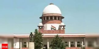 Plea in SC to give Covid-19 vaccine to all above 18 years   India News - Times of India
