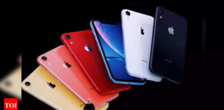 iphone 13:  Apple iPhone 13 won't be powered by a 3nm A15 processor: Report - Times of India